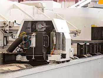 Laser tubo 004